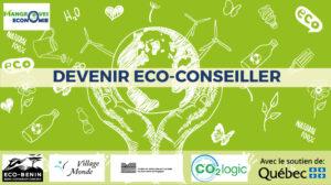 Devenir Eco-conseiller
