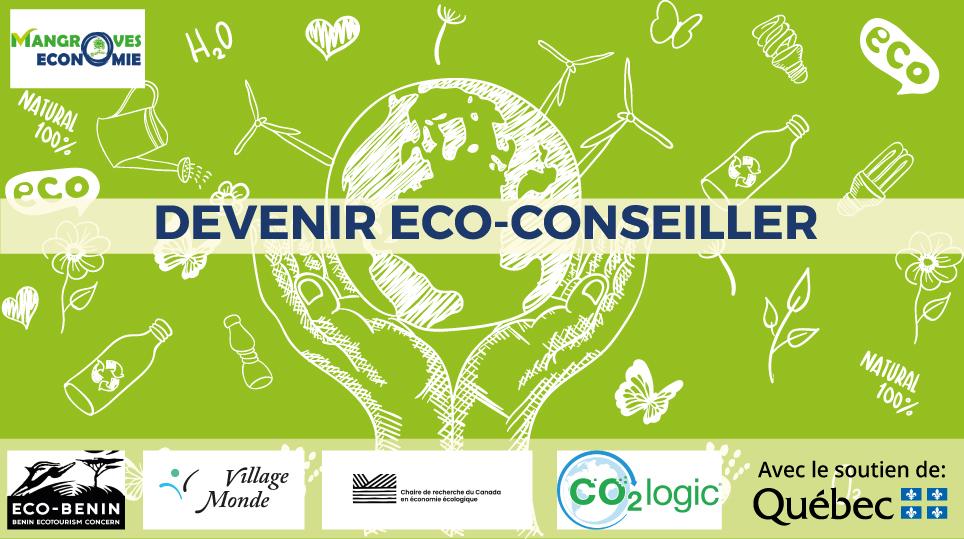 Devenir Eco conseiller