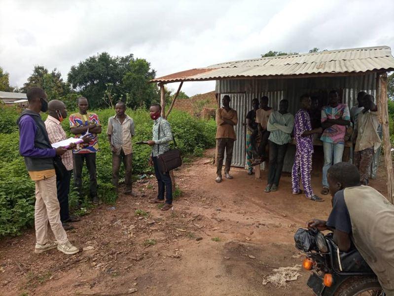Promotion de l'agriculture biologique pour la conservation durable des terres à Parakou